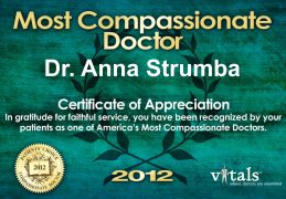 Most Compassionate Doctor (2012)