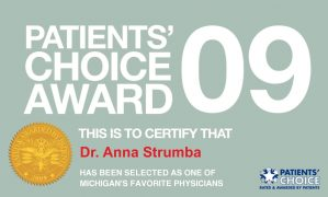 Patients' Choice Award (2009)