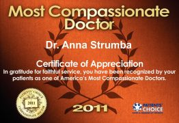 Most Compassionate Doctor (2011)